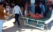 Blast at Market in Northwest Pakistan Kills at Least 25