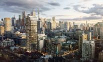 Prime Location, Prime Lifestyle in Heart of Toronto's East Core