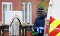 MI5 Missed Opportunities to Prevent Manchester Concert Bombing, Report Says