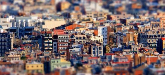 """Barcelona is a city where various """"smart"""" aspects contribute to everyday life. (Tim Easley/Unsplash)"""