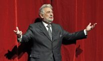 Placido Domingo Feted at Met Opera for His 50th Anniversary
