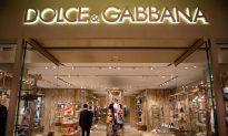 "Dolce & Gabbana Cancels Shanghai Show After ""Chopsticks"" Ad Causes Uproar"