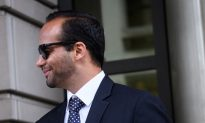 Judge Denies Motion by Papadopoulos to Delay Prison Sentence