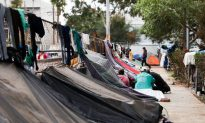 15-Year-Old Girl Sexually Abused in Migrant Caravan Shelter: Police