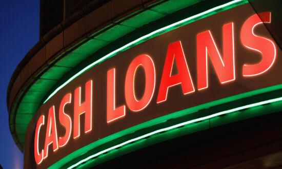 $1700 Loan