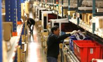 Cyber Monday on Track for US Online Shopping Record