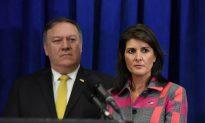 US Condemns Russia's Seizure of Ukrainian Ships
