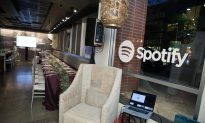 Spotify Is Said to Secure Rights to Booming Indian Music Market
