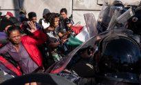Migrant Caravan Used Women, Children as 'Human Shields,' Says Homeland Security Secretary