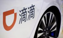China's Ride-Hailing Giant Didi Slammed Over Safety Concerns