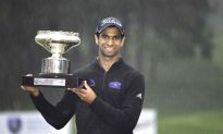 A Rai Smile from Aaron who Claims his Maiden European Tour Title with Wire-to-Wire victory at Hong Kong Open