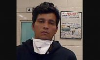 MS-13 Gang Member Who Traveled With Migrant Caravan Arrested in California