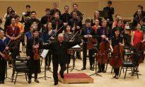 New York String Orchestra Seminar Celebrates 50 Years