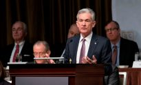 Federal Reserve Chairman's Magic Words Spur Stock Market Surge