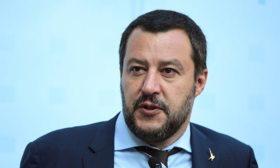 Italy's Salvini Bashes France Over Libya Role in New Diplomatic Spat