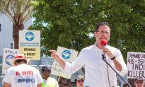 Pro-China Labor Group Helped Flip 2 Senate Seats in Nevada
