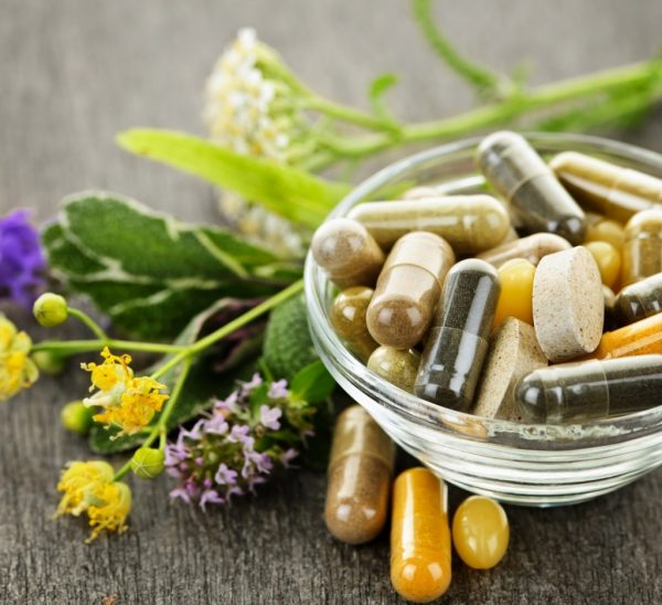 Nutritious Foods, Not Dietary Supplements, Best for Living Longer