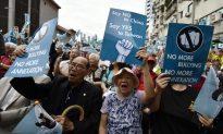 Taiwan Steps Up Probe into Surveillance by Pro-China Media on Island