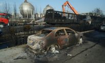 Gas Leak at Chinese Chemical Plant Kills 23