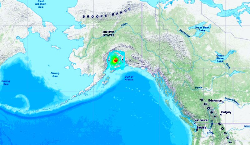 alaska earthquake - photo #10