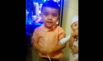 4-Year-Old N. Carolina Boy Reported Missing at Midnight Found Safe Inside Neighbor's Apartment