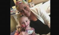 California Leukemia Patient Expecting Twins Finds Perfect Donor Match