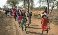 125 Women, Girls Raped, Whipped and Clubbed in South Sudan