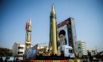 Iran Tests Medium-Range Ballistic Missile Capable of Multiple Warheads: Pompeo
