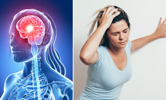 7 Early Warning Signs of 'Brain Attack' That Appear Almost 1 Month Before Stroke
