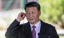 China's Xi Promises to Crack Down on Chinese-Made Fentanyl