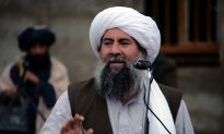 Senior Afghan Taliban Commander Killed in Air Strike, Officials Say