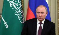 Putin Says 'Too Early' to Release Captured Ukrainian Sailors