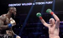 Tyson Fury Said That He'd Donate Entire $10 Million Purse From Fight With Deontay Wilder