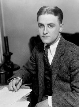 F_Scott_Fitzgerald in 1921