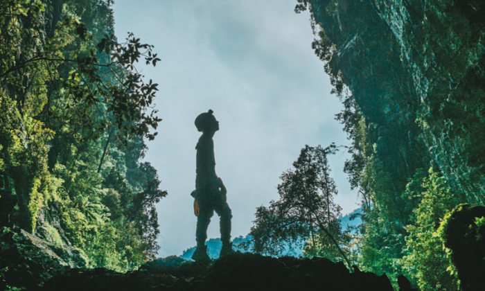 """Aristotle, who separates imagination from mind and perception, identifies it as """"that in virtue of which an image occurs in us."""" (LE TAN/UNSPLASH)"""