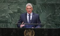 Cuba Rebuilds Ties to Russia and the Communist Bloc