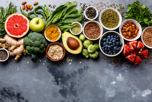 Diet Changed My Life. (Shutterstock)