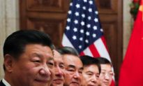 Beijing's Top Political Journal Sets Tone for New Trade Talks Between Xi and Trump