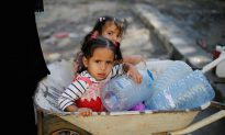 Yemen Sterilizes Sanaa Water Supplies as Cholera Outbreak Picks up Again