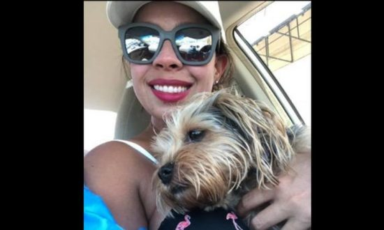 Carla Stefaniak, of Miami, was celebrating her 36th birthday, Fox13 reported. Her sister-in-law, April Burton, left the country last week, which is one day earlier than she was slated to return. (Carla Stefaniak/Facebook)