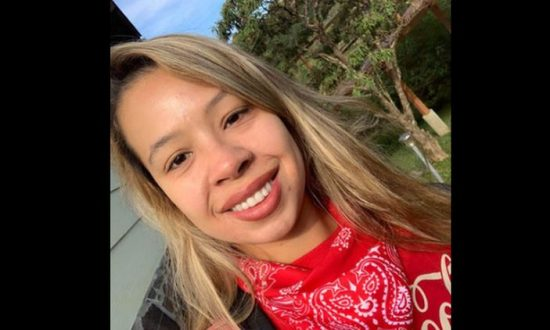 Carla Stefaniak, 36, went missing last week ad before that, she sent an ominous text message to her sister-in-law. She was staying at the Airbnb. (Carla Stefaniak/Facebook)