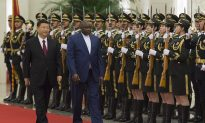 Gambian Environmental Activists Blame Chinese Company for Chemical Spill