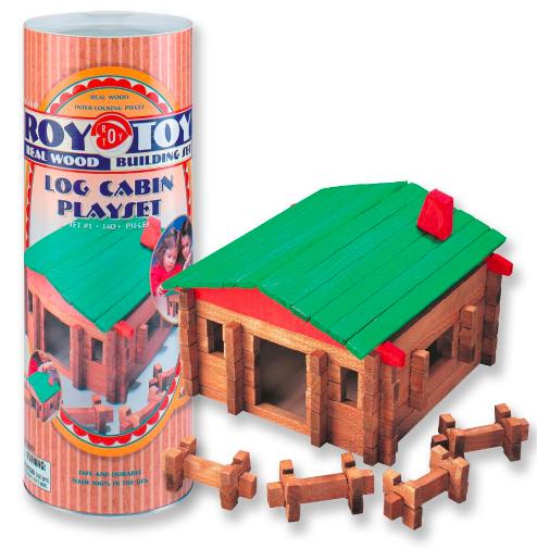 log_cabin_toy
