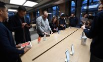 Apple Under Pressure, Stock Gets Downgraded
