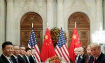 Stock Market Soars After Trade Tariff Truce