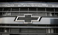 GM Moves to Challenge Ford in US Commercial Fleet Sales