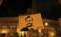 Italy Said to Investigate Five Egyptian Suspects Over Disappearance of Student