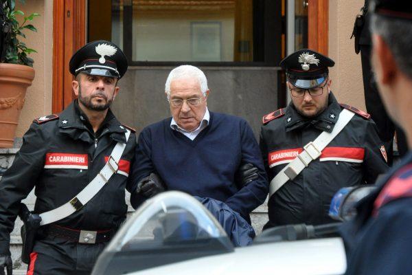 Italian police arrest new head of Sicilian mafia