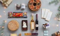 A Holiday Gift Guide for Food Lovers