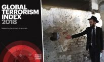 Terror Deaths Down 44 Percent in Three Years, but Terrorism Still Widespread